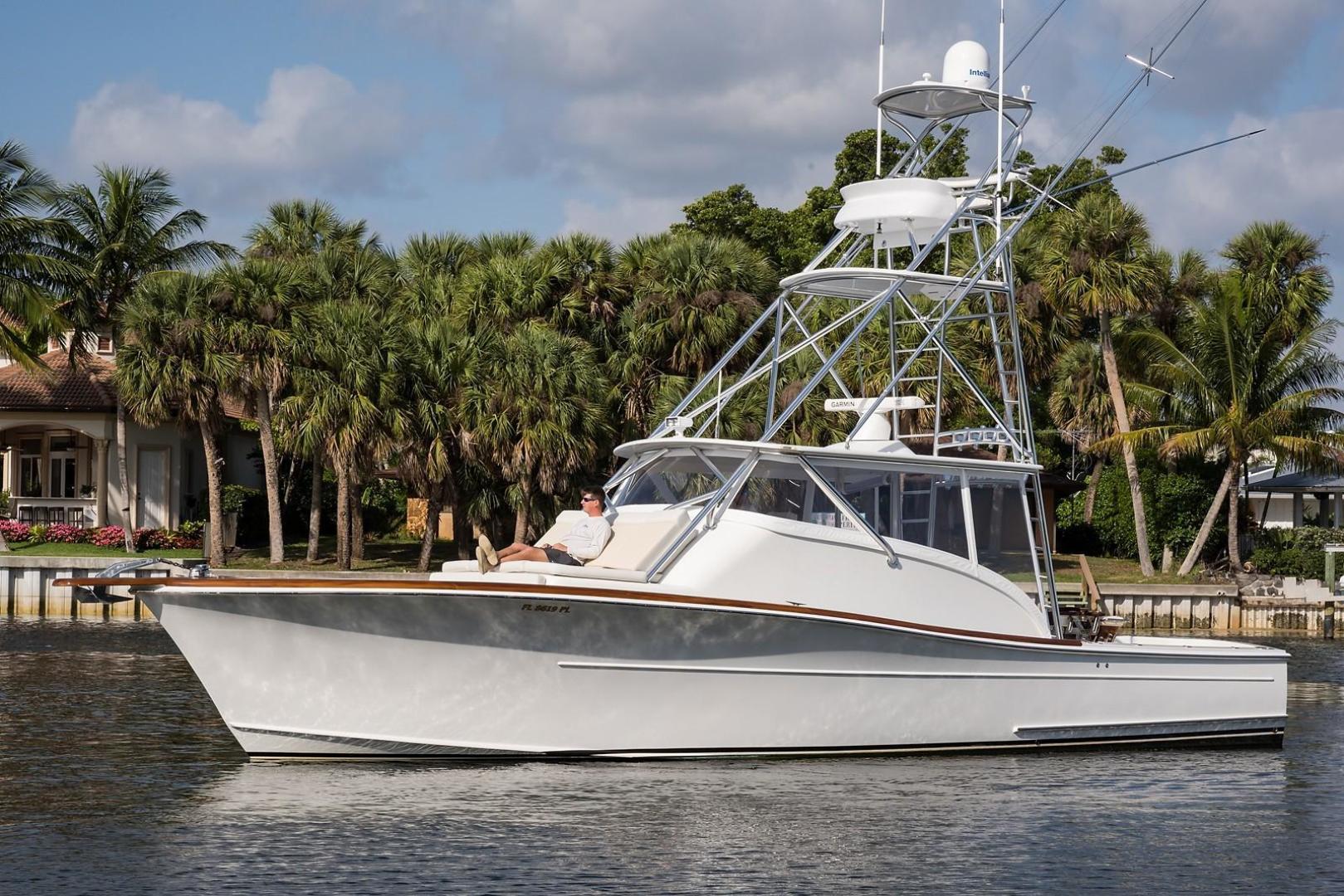 Release-Walk Around Custom Carolina 2013-Sally Margaret Key Largo-Florida-United States-43 Release-1325303   Thumbnail