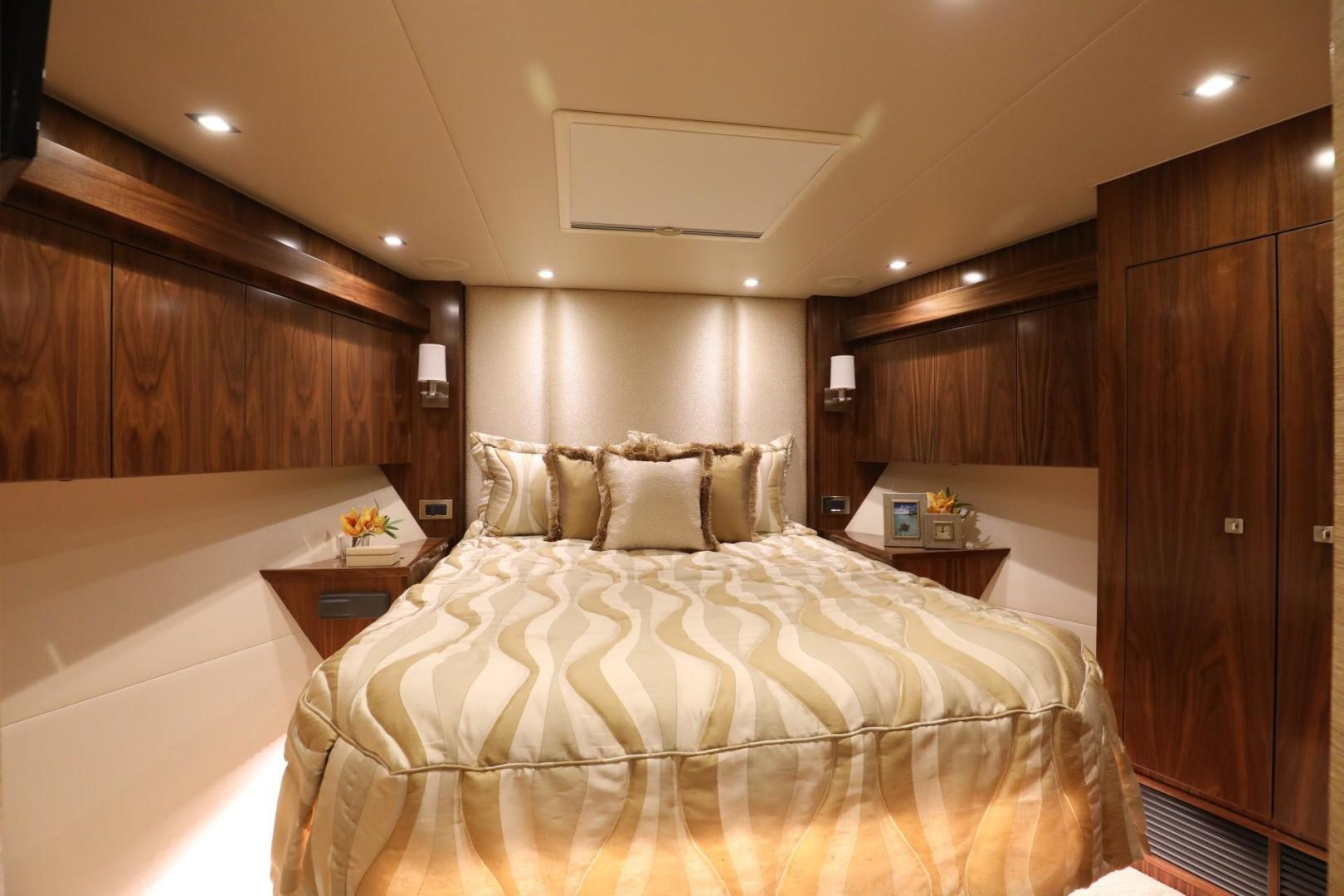 Viking 92 - Guest Stateroom