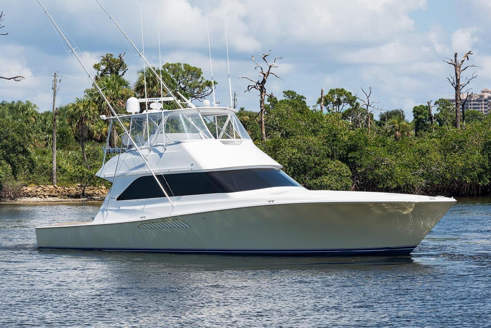Viking-Convertible 2001-No Vacancy Palm Beach Gardens-Florida-United States-No Vacancy-1499903 | Thumbnail