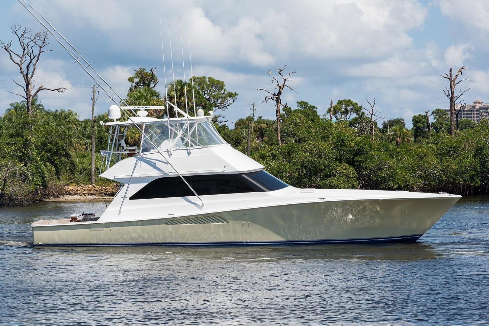 Viking-Convertible 2001-No Vacancy Palm Beach Gardens-Florida-United States-No Vacancy-1499858 | Thumbnail