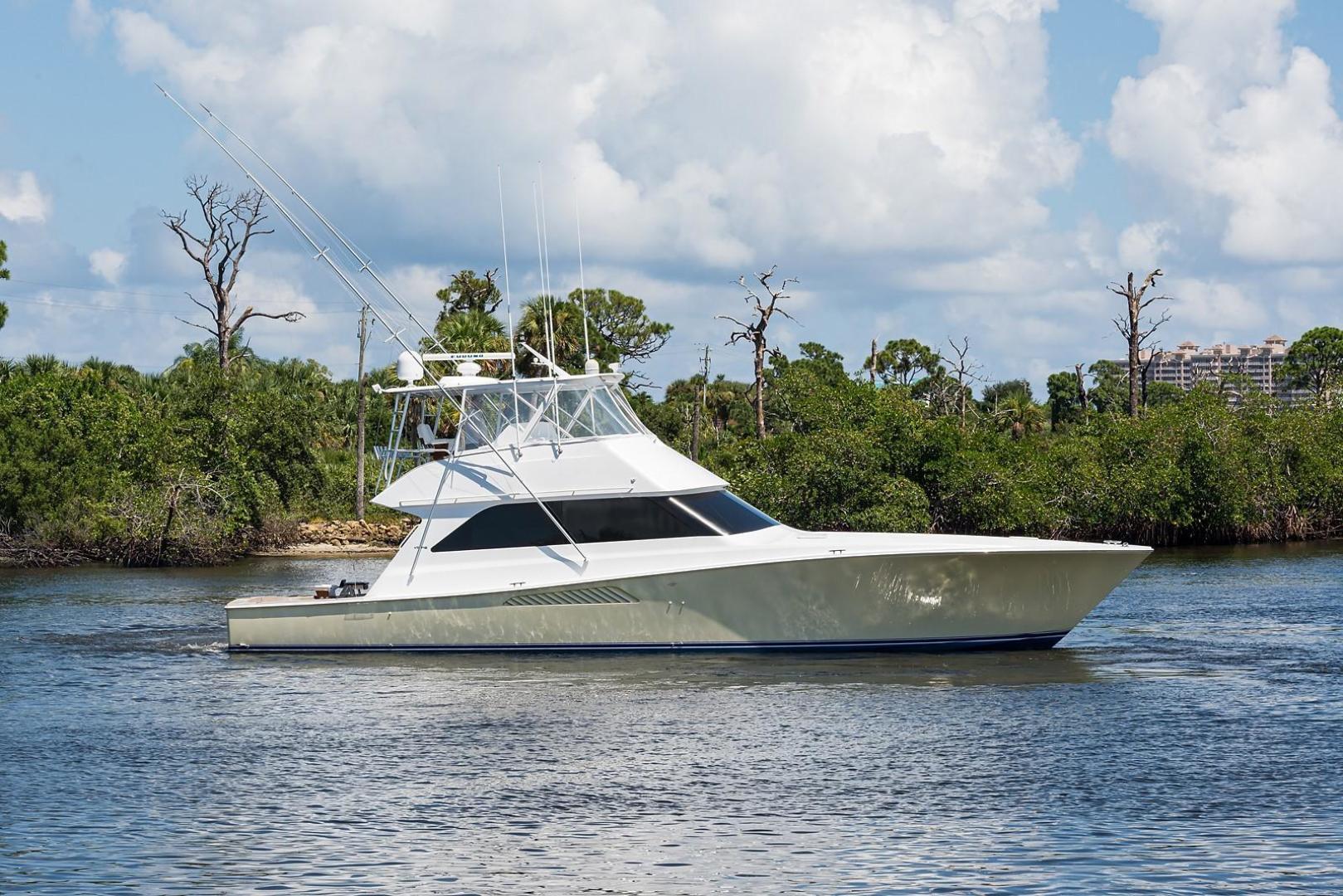 Viking-Convertible 2001-No Vacancy Palm Beach Gardens-Florida-United States-No Vacancy-1499909 | Thumbnail