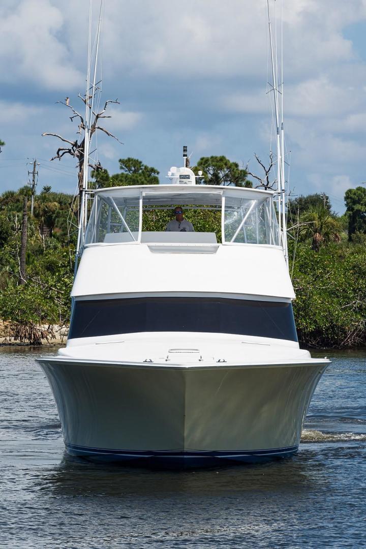 Viking-Convertible 2001-No Vacancy Palm Beach Gardens-Florida-United States-No Vacancy-1499905 | Thumbnail