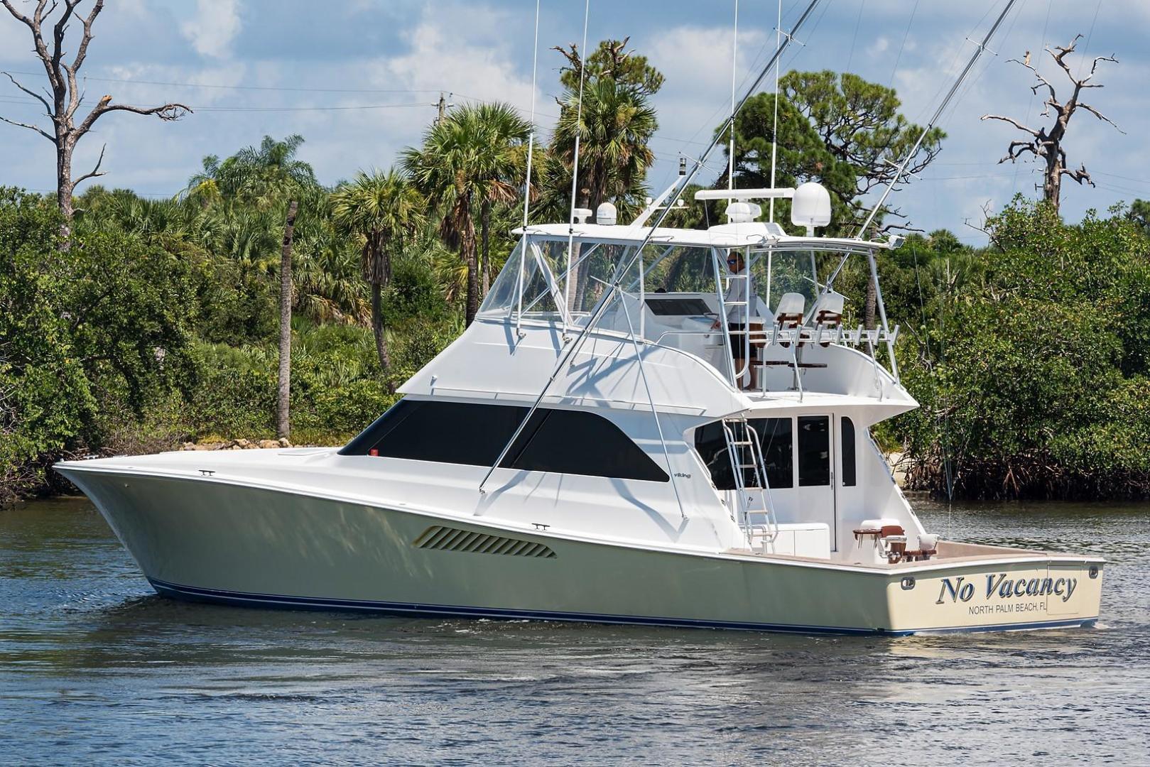 Viking-Convertible 2001-No Vacancy Palm Beach Gardens-Florida-United States-No Vacancy-1499910 | Thumbnail