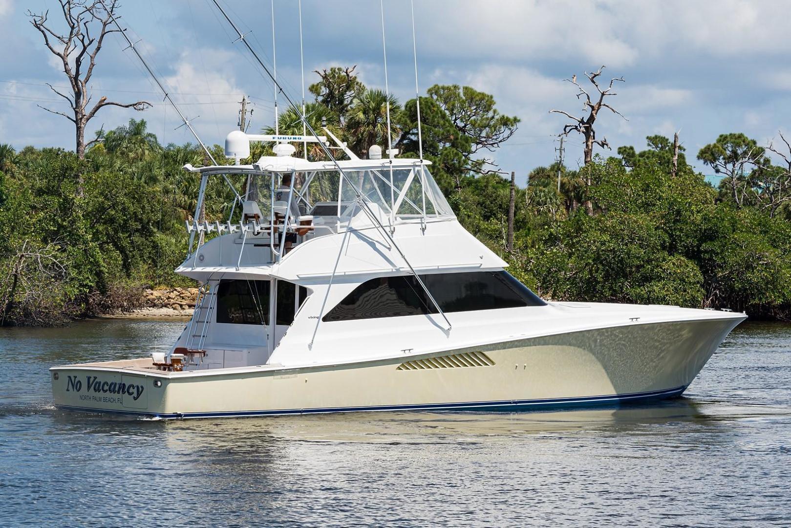 Viking-Convertible 2001-No Vacancy Palm Beach Gardens-Florida-United States-No Vacancy-1499912 | Thumbnail