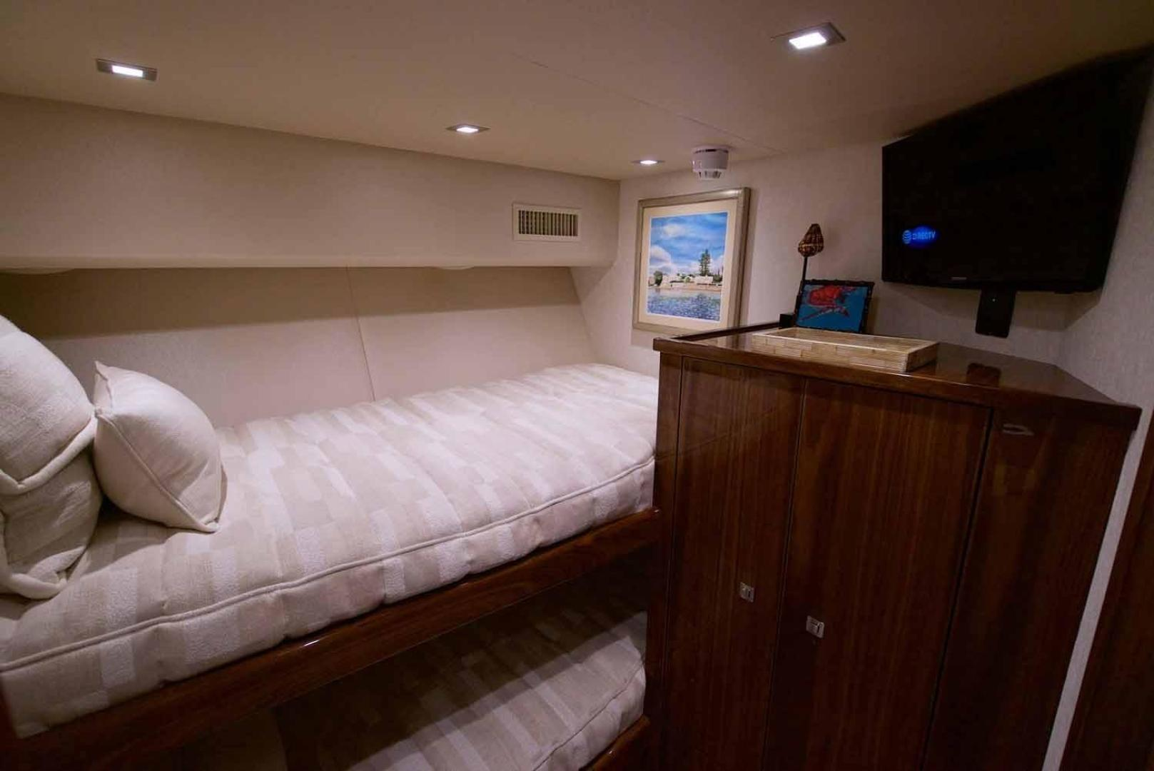 Viking 72 - Guest Stateroom