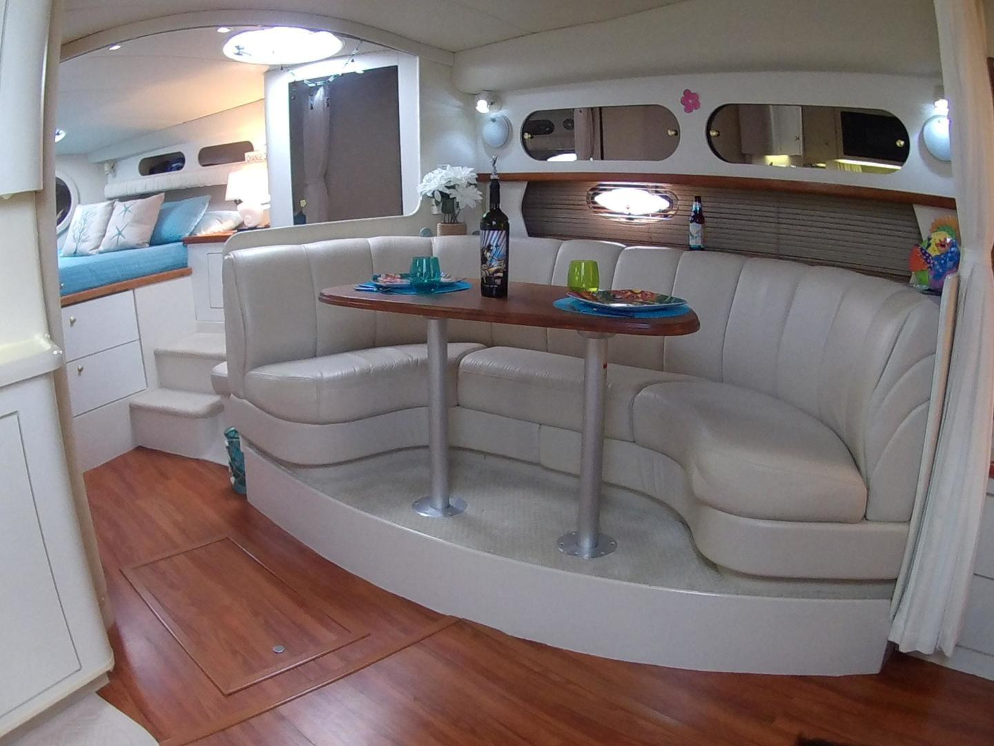 Dinette with Table