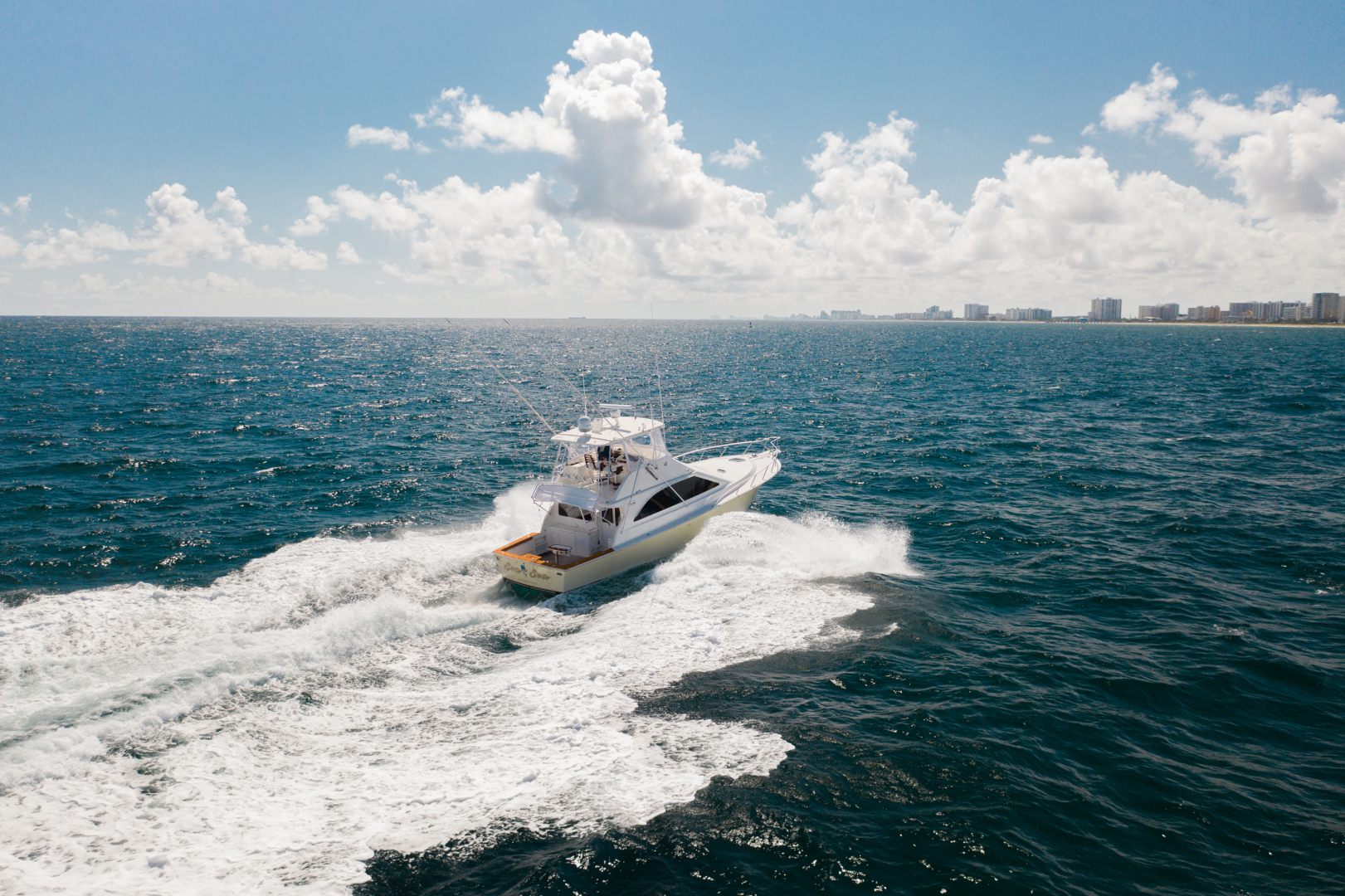 Ocean-Super Sport 2000-Sea Sea Hillsboro Beach-Florida-United States-1336817 | Thumbnail