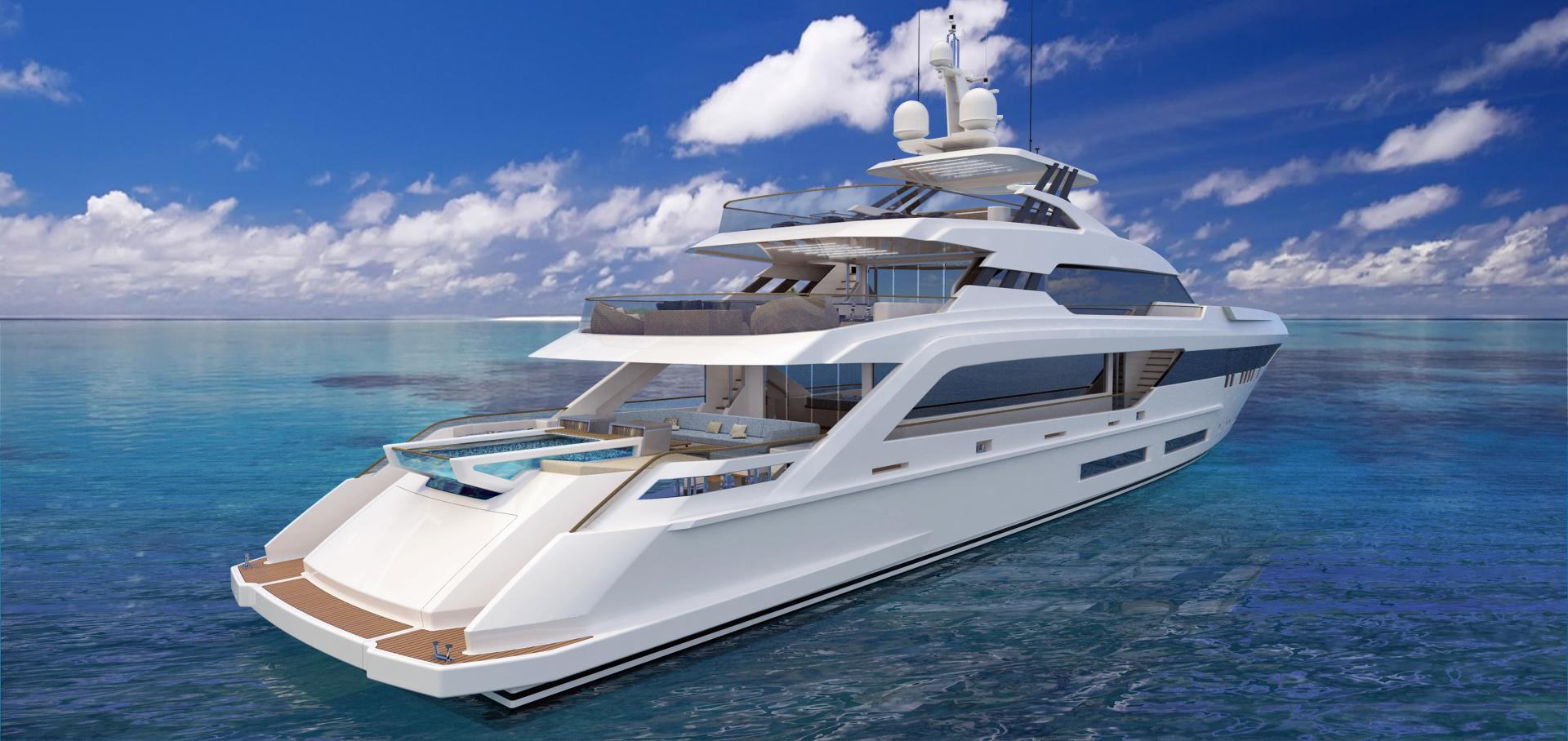 GHI Yachts 2023-THUNDERBIRD 165 Korea, Republic of-1337227 | Thumbnail