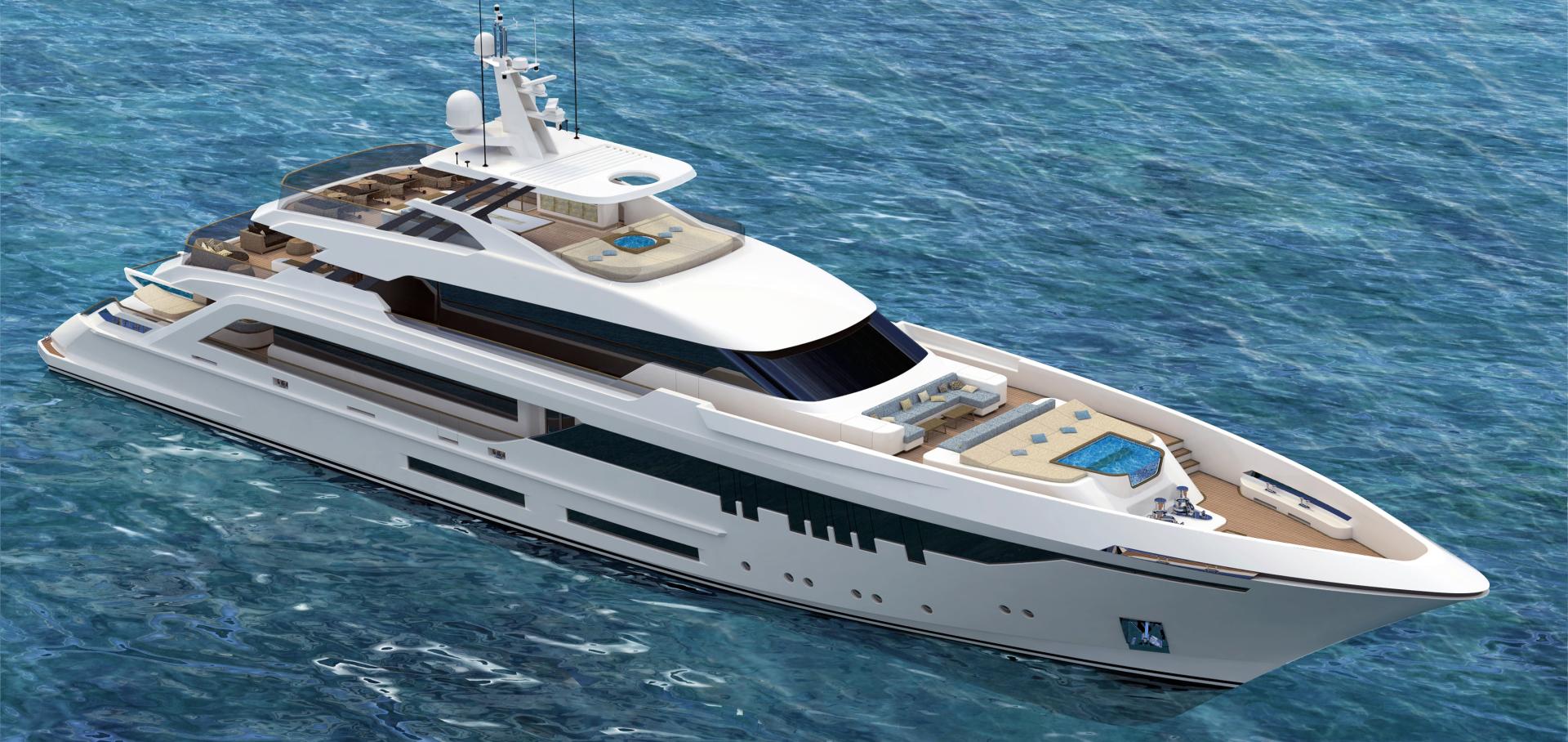 GHI Yachts 2023-THUNDERBIRD 165 Korea, Republic of-1337228 | Thumbnail