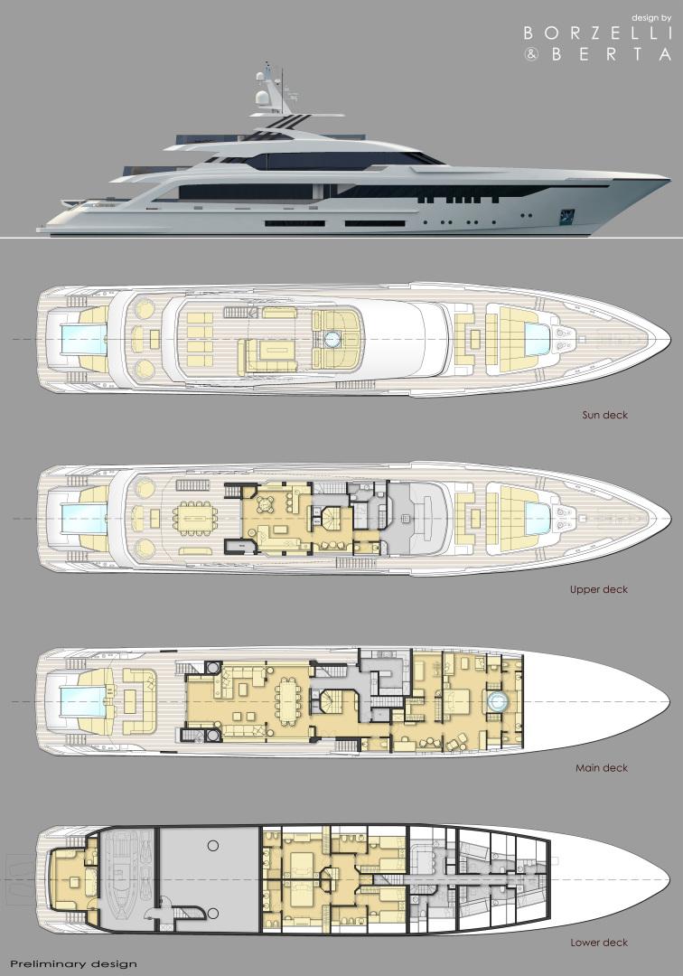 GHI Yachts 2023-THUNDERBIRD 165 Korea, Republic of-1337231 | Thumbnail