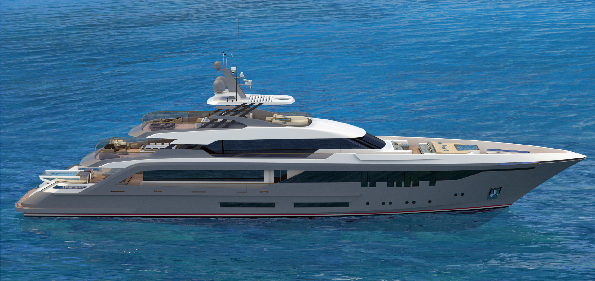 GHI Yachts 2023-THUNDERBIRD 165 Korea, Republic of-1337229 | Thumbnail