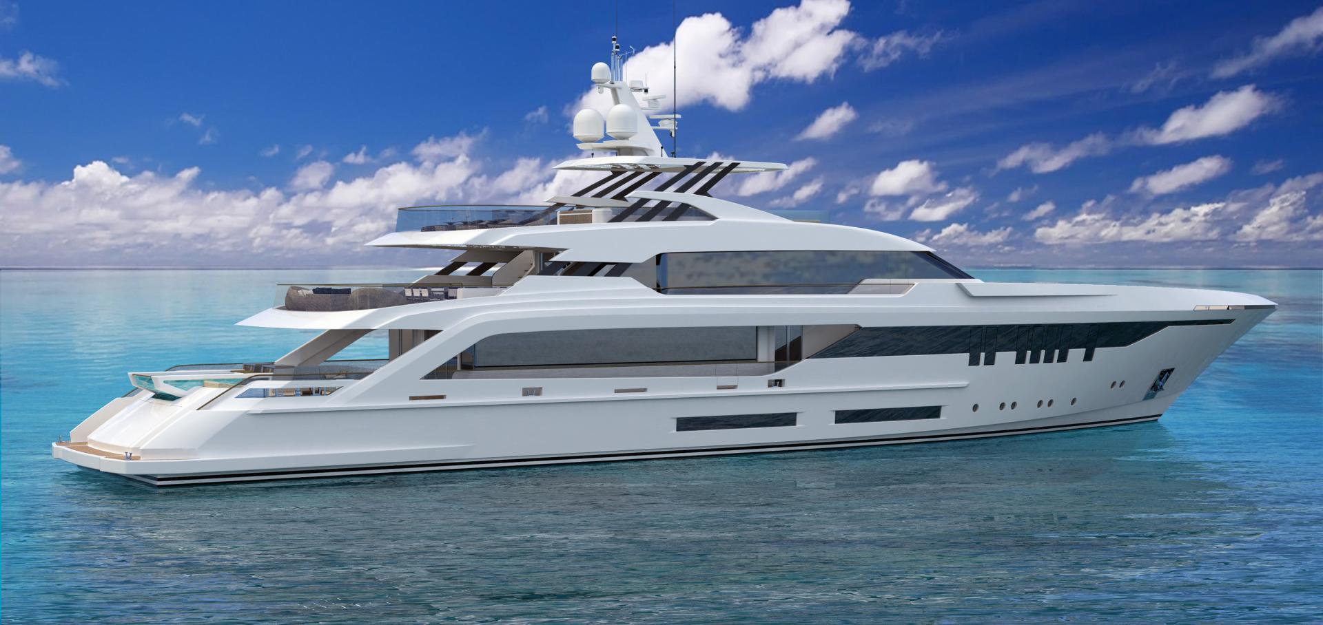 GHI Yachts 2023-THUNDERBIRD 165 Korea, Republic of-1337224 | Thumbnail