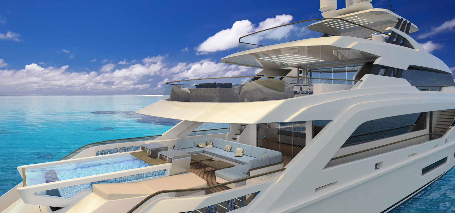 GHI Yachts 2023-THUNDERBIRD 165 Korea, Republic of-1337230 | Thumbnail