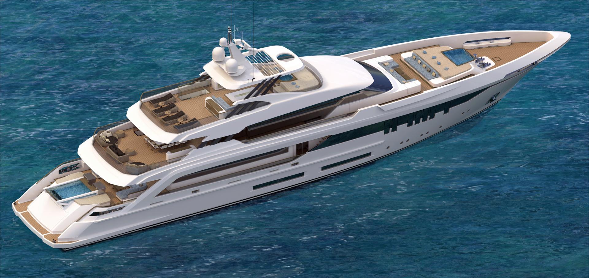 GHI Yachts 2023-THUNDERBIRD 165 Korea, Republic of-1337226 | Thumbnail