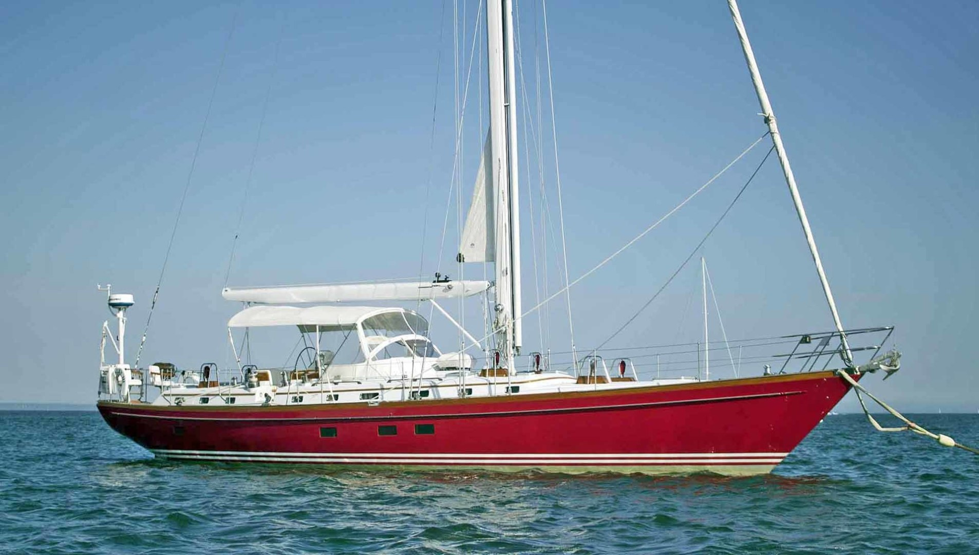 Picture Of: 60' Little Harbor 60 1994 Yacht For Sale | 1 of 29