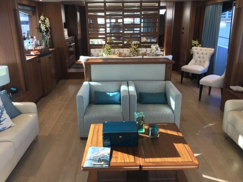 Sunseeker-86 Yacht 2018-Docqua Fort Lauderdale-Florida-United States-1339519 | Thumbnail