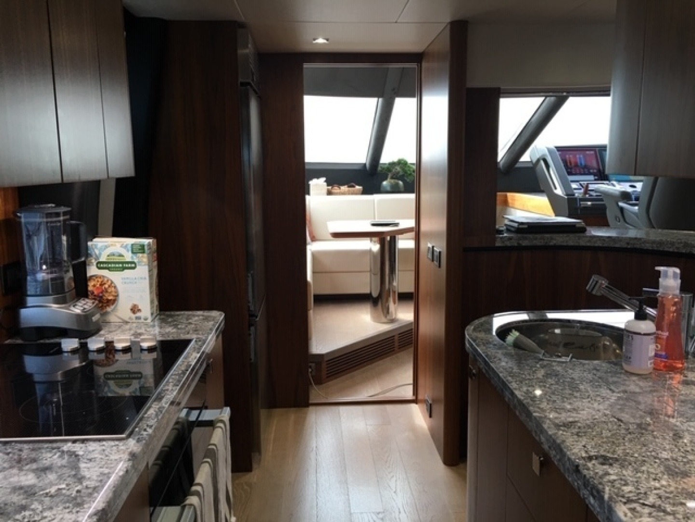 Sunseeker-86 Yacht 2018-Docqua Fort Lauderdale-Florida-United States-1339524 | Thumbnail
