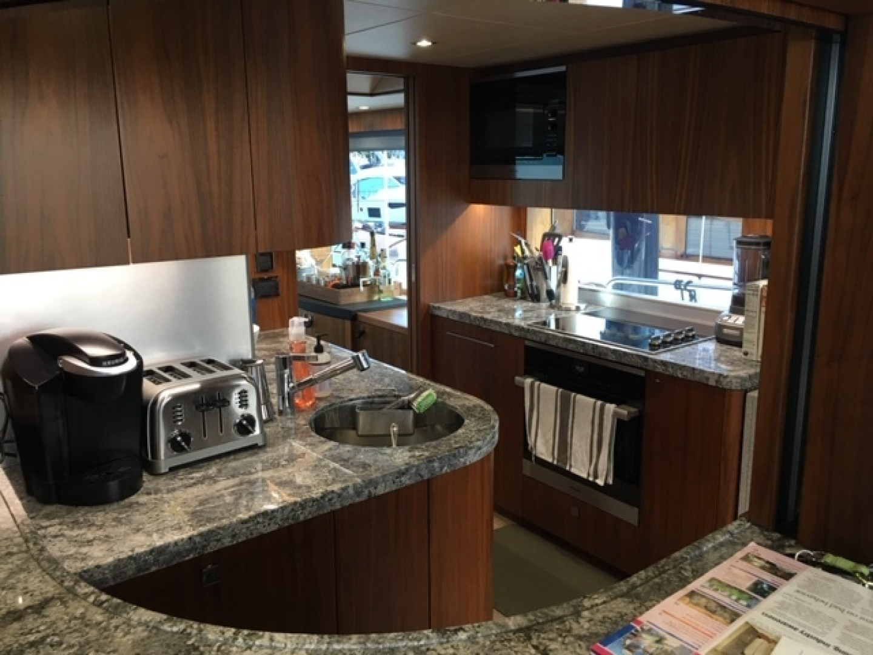 Sunseeker-86 Yacht 2018-Docqua Fort Lauderdale-Florida-United States-1339523 | Thumbnail