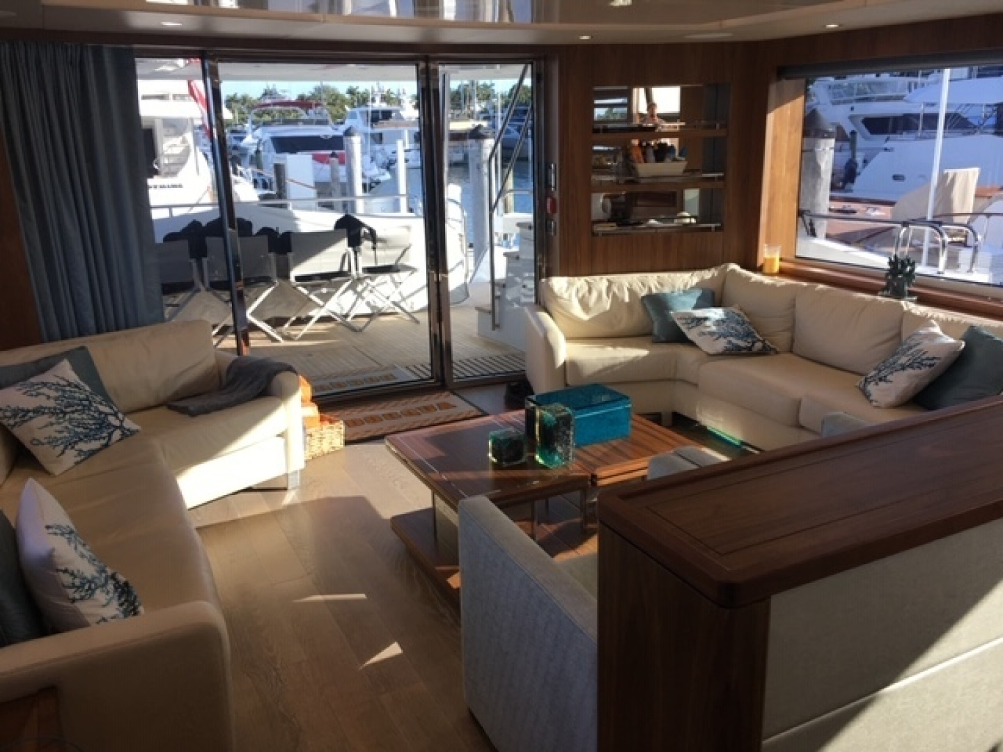 Picture Of: 86' Sunseeker 86 Yacht 2018 Yacht For Sale | 2 of 15