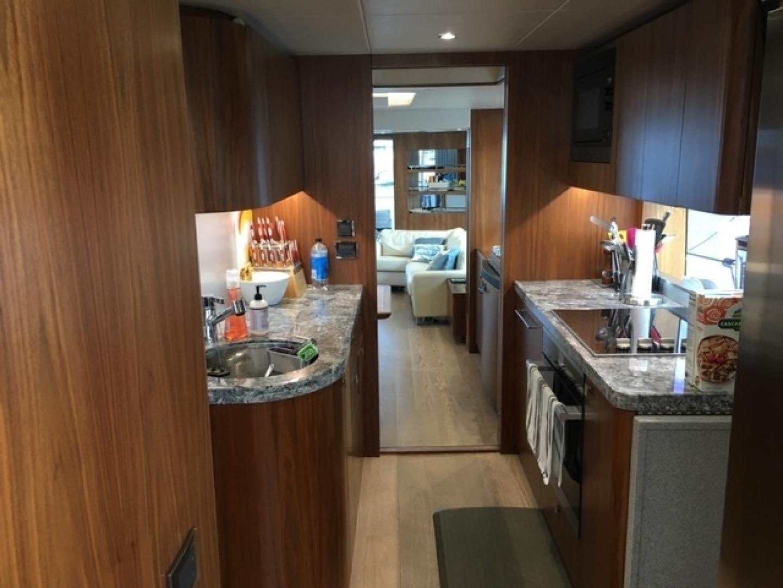 Sunseeker-86 Yacht 2018-Docqua Fort Lauderdale-Florida-United States-1339522 | Thumbnail
