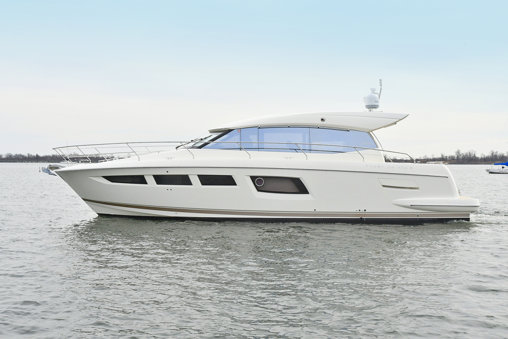 Picture Of: 49' Prestige 500S 2013 Yacht For Sale   1 of 39