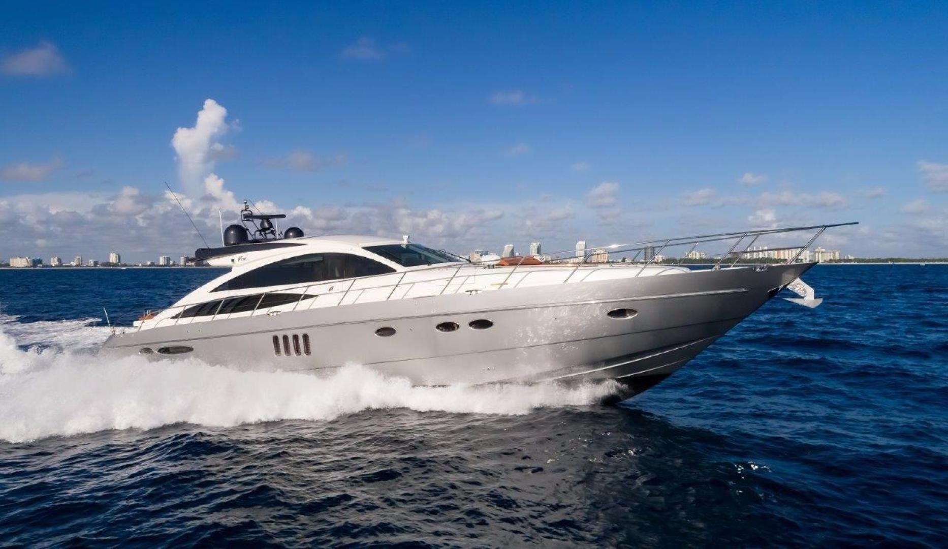 Picture Of: 70' Viking V70 2005 Yacht For Sale | 1 of 60