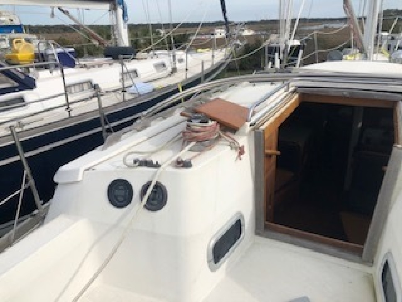 Sabre-40 RS 1992-Hoosier Fernandina Beach-Florida-United States-1340381   Thumbnail