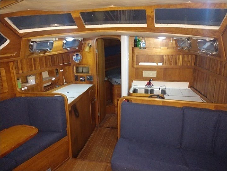 Sabre-40 RS 1992-Hoosier Fernandina Beach-Florida-United States-1340392   Thumbnail