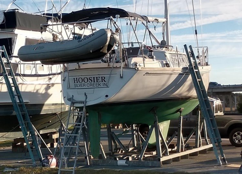 Sabre-40 RS 1992-Hoosier Fernandina Beach-Florida-United States-1340369   Thumbnail