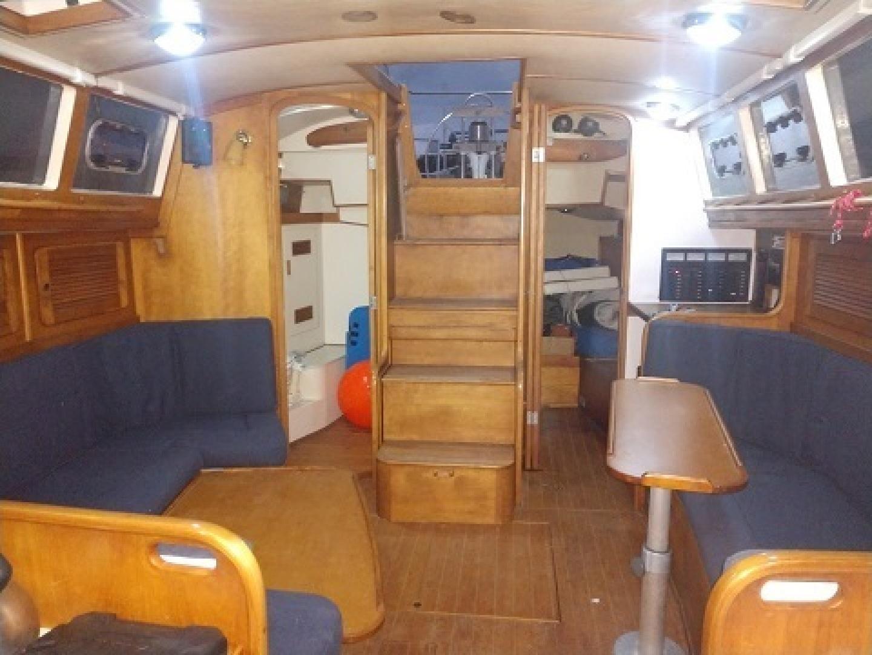 Sabre-40 RS 1992-Hoosier Fernandina Beach-Florida-United States-1340393   Thumbnail