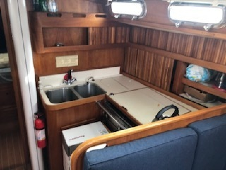 Sabre-40 RS 1992-Hoosier Fernandina Beach-Florida-United States-1340391   Thumbnail