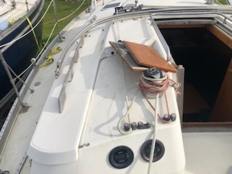 Sabre-40 RS 1992-Hoosier Fernandina Beach-Florida-United States-1340382   Thumbnail