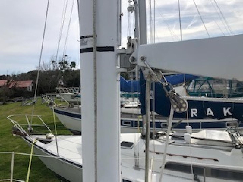 Sabre-40 RS 1992-Hoosier Fernandina Beach-Florida-United States-1340374   Thumbnail
