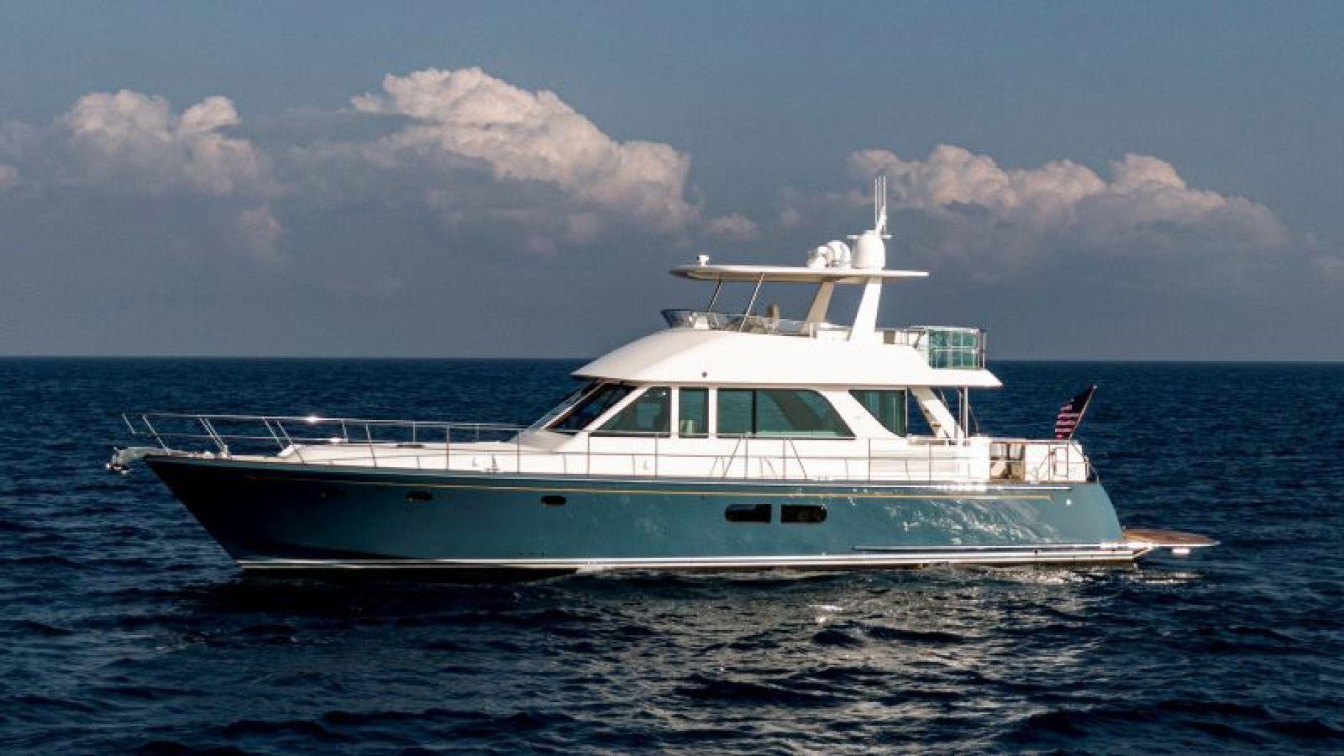 "2020 Hunt Yachts 63' Ocean 63 ""OCEAN 63"""