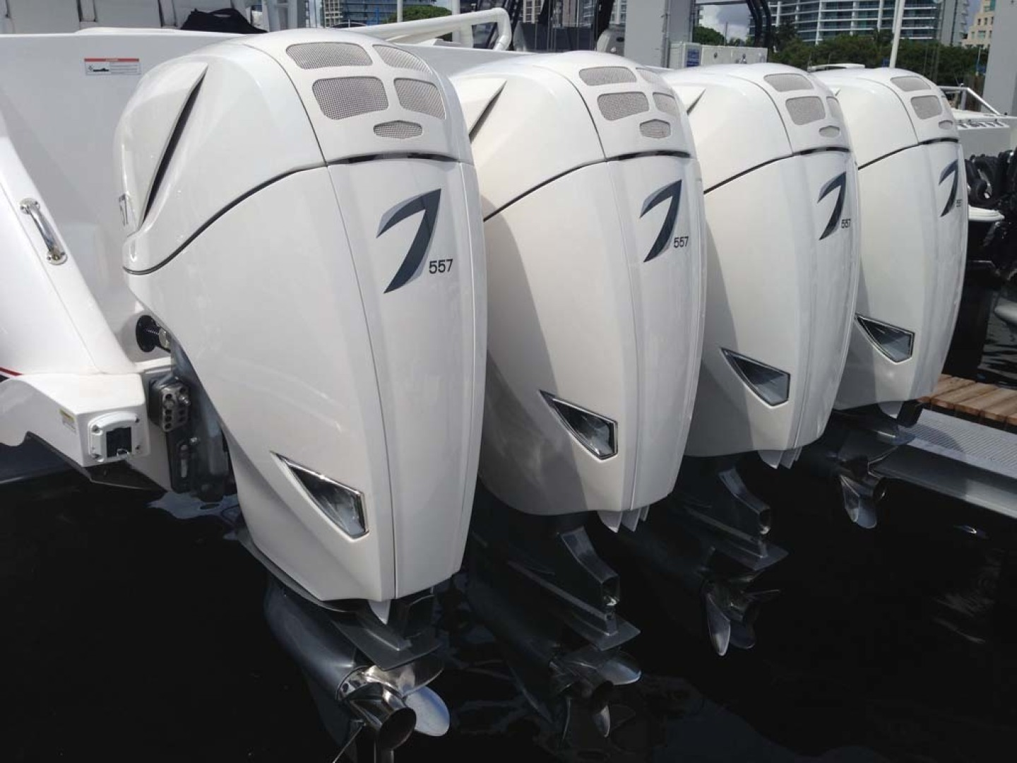 Intrepid-475 Panacea 2015-M.A.S. North Miami-Florida-United States-Outboards-1341790 | Thumbnail