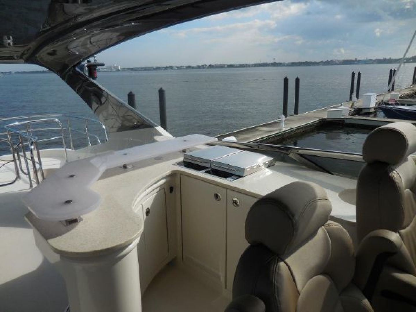 Marquis-72 FLY  2015 -Cape Coral-Florida-United States-1342434 | Thumbnail