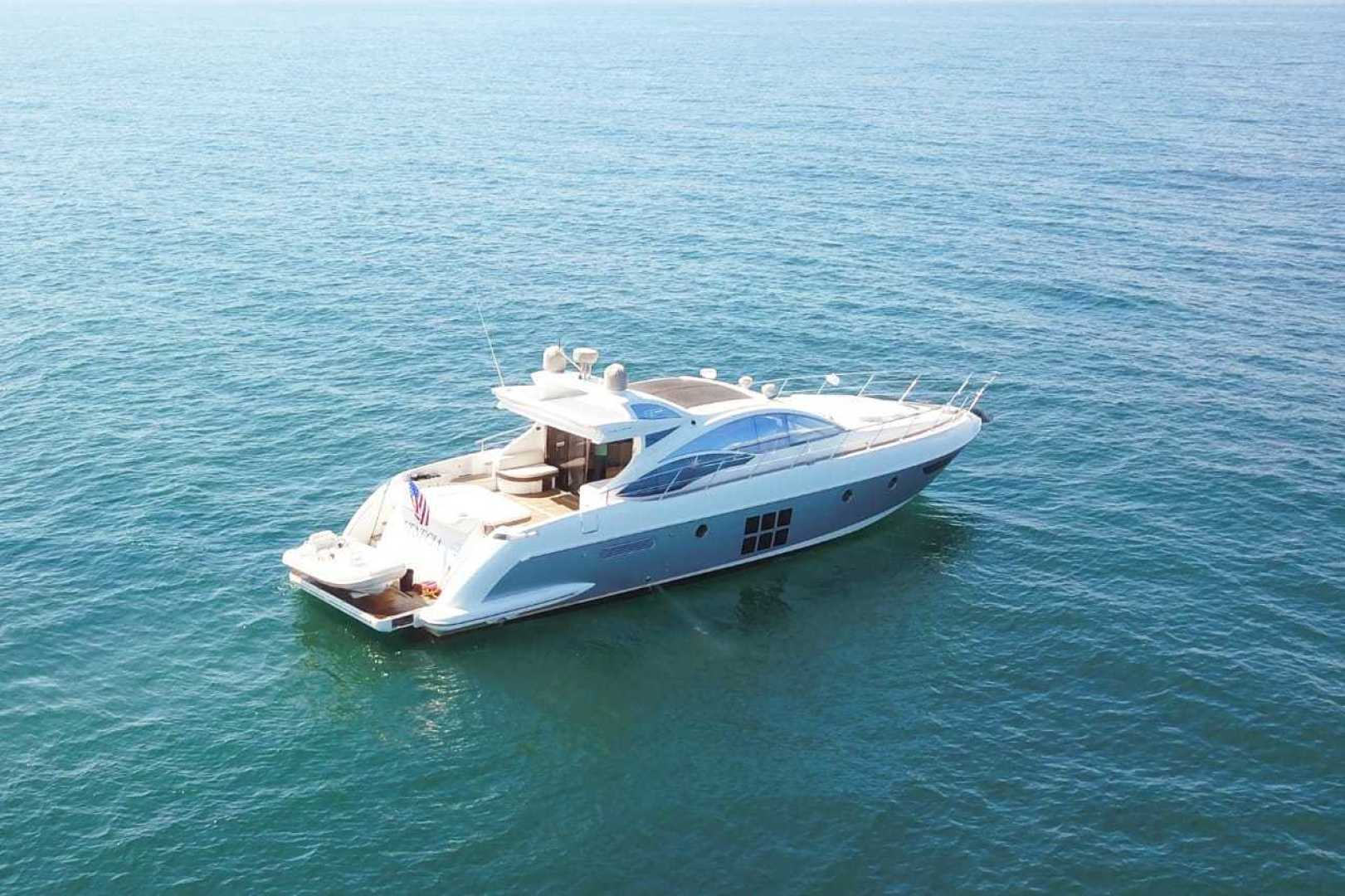 Picture Of: 62' Azimut S62 2014 Yacht For Sale | 2 of 14