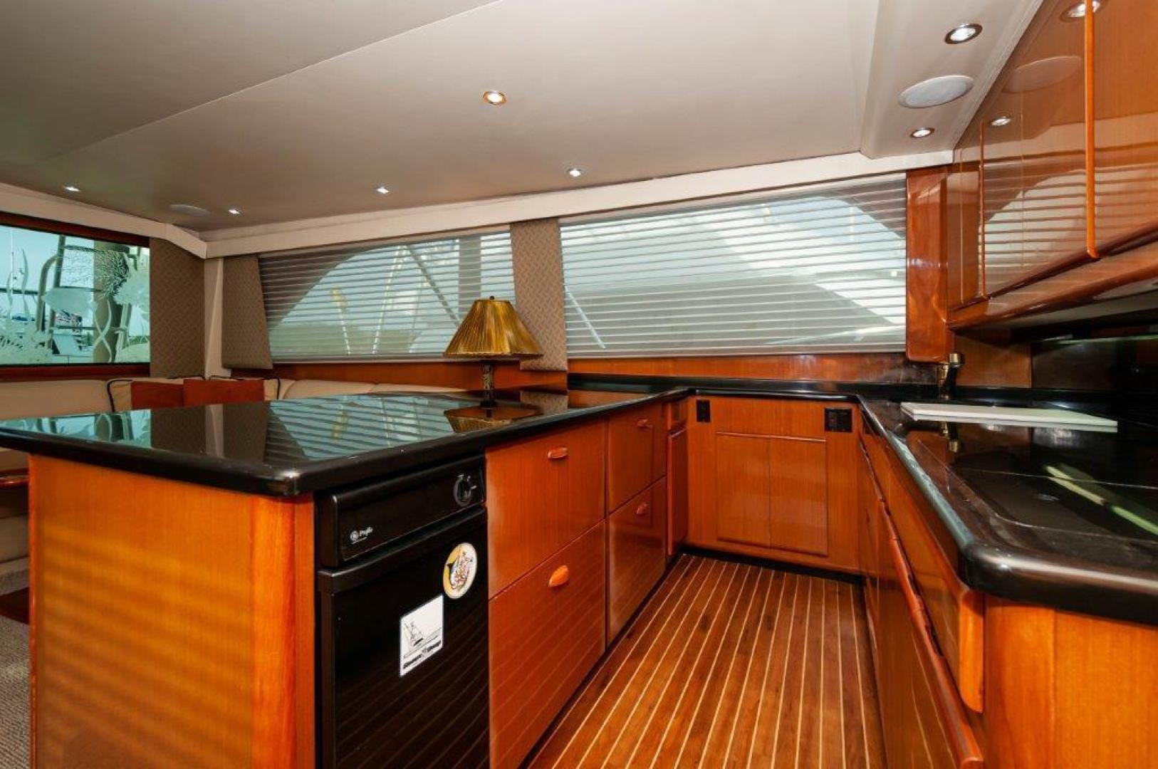 Picture Of: 58' Viking 58 Convertible 2000 Yacht For Sale | 2 of 49