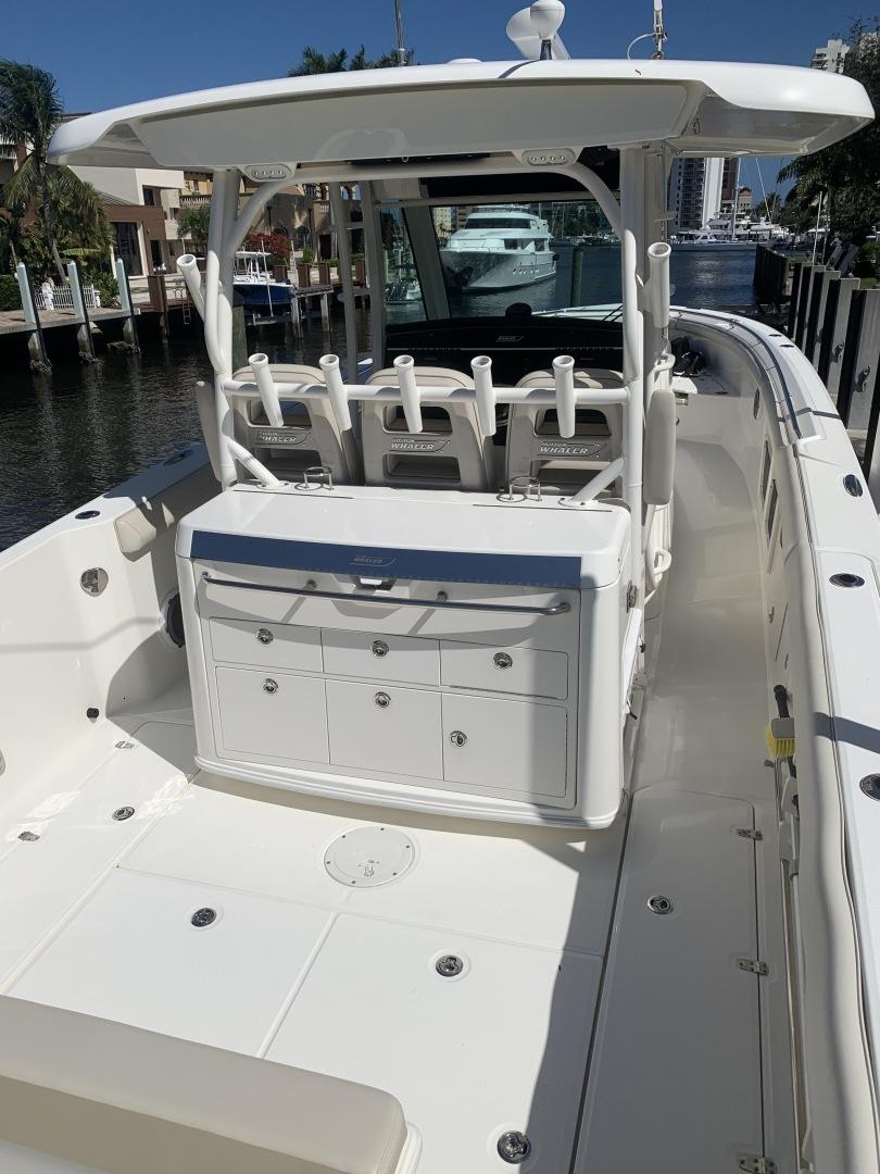Boston Whaler-350 Outrage 2017 -Miami-Florida-United States-1343780 | Thumbnail