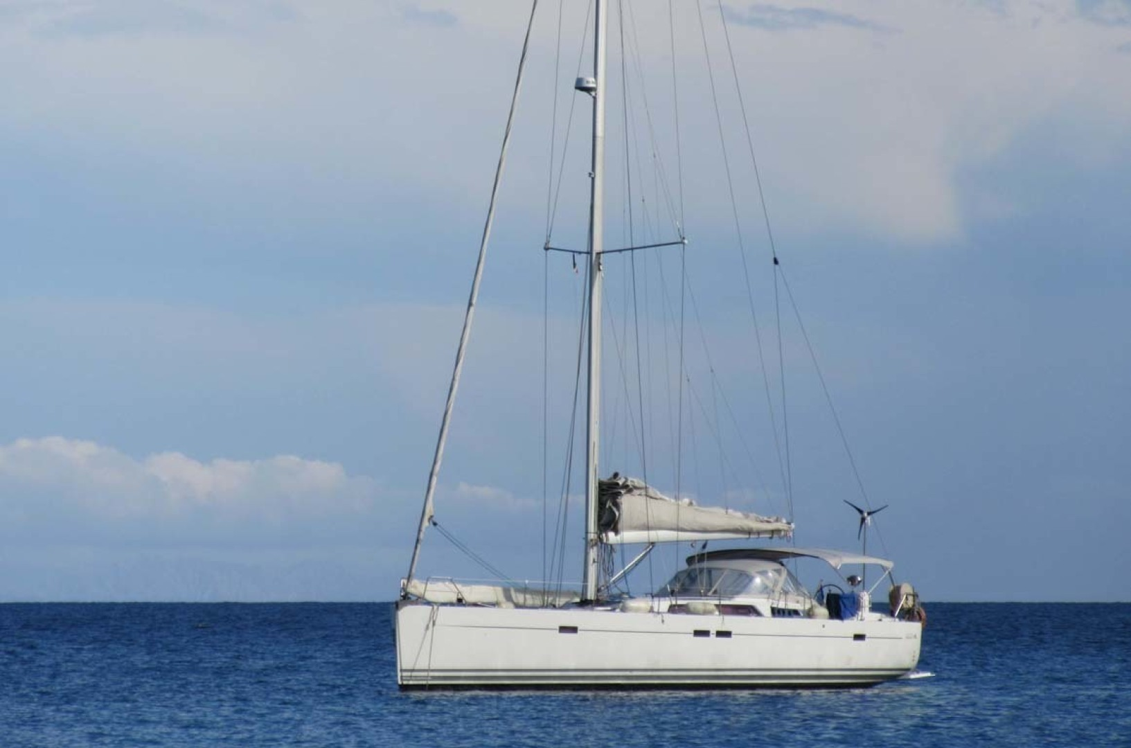 Picture Of: 52' Hanse 540e 2008 Yacht For Sale | 1 of 48
