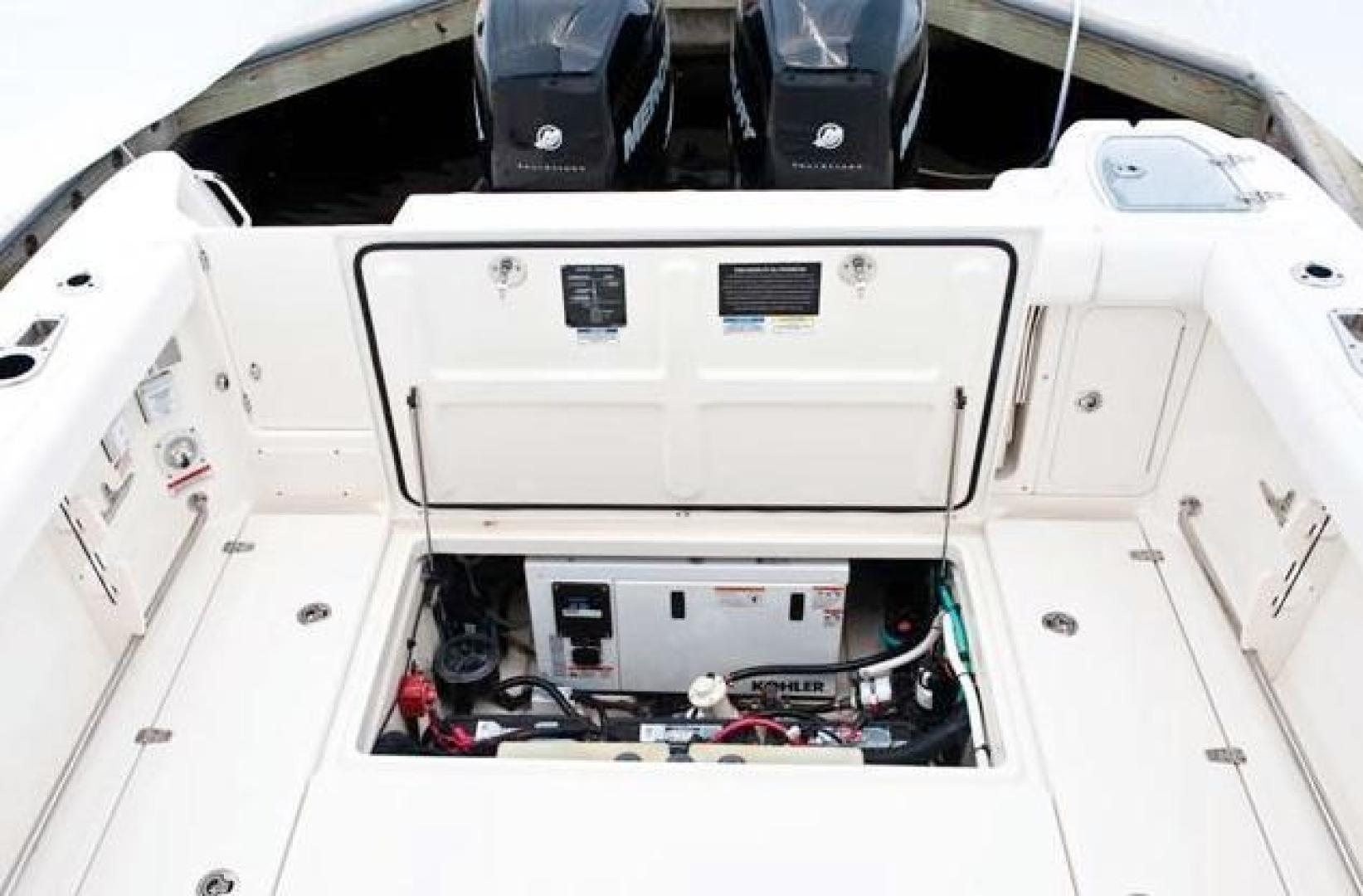 Boston Whaler-285 Conquest 2014 -Sarasota-Florida-United States-1345520 | Thumbnail