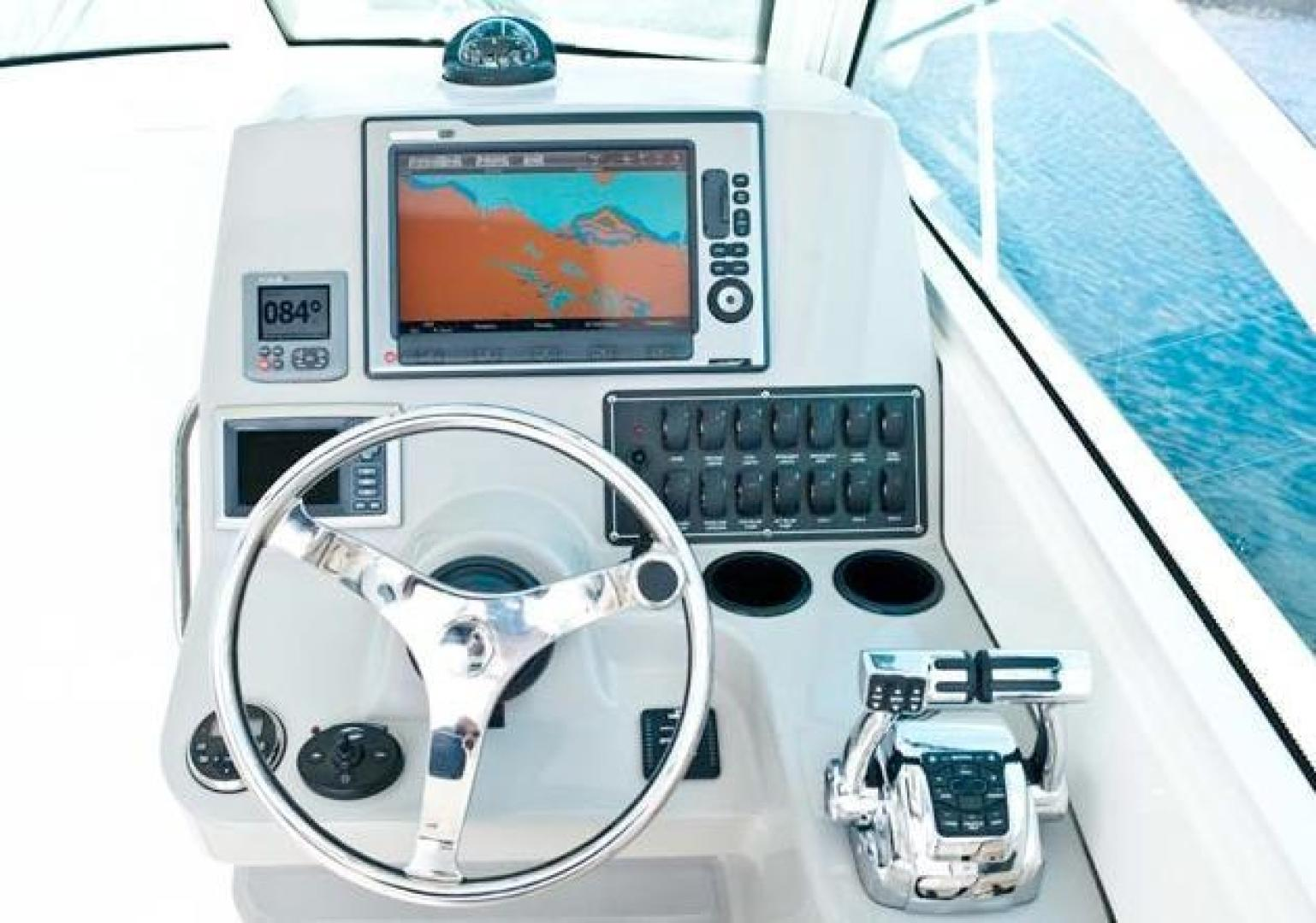 Boston Whaler-285 Conquest 2014 -Sarasota-Florida-United States-1345512 | Thumbnail