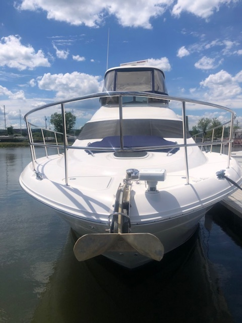 Picture Of: 52' Sea Ray 52 Sedan Bridge 2007 Yacht For Sale | 2 of 36
