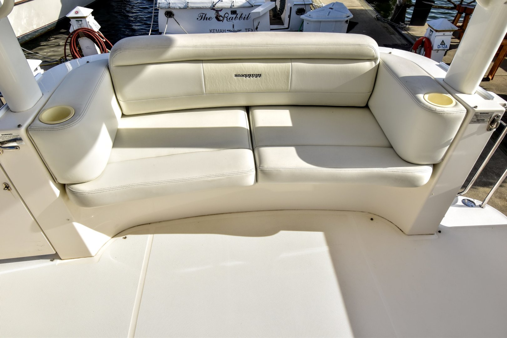 Silverton-35 Motor Yacht 2004-Mo Yacht Galveston-Texas-United States-Silverton Motor Yacht 2004 Mo Yacht-1356307 | Thumbnail