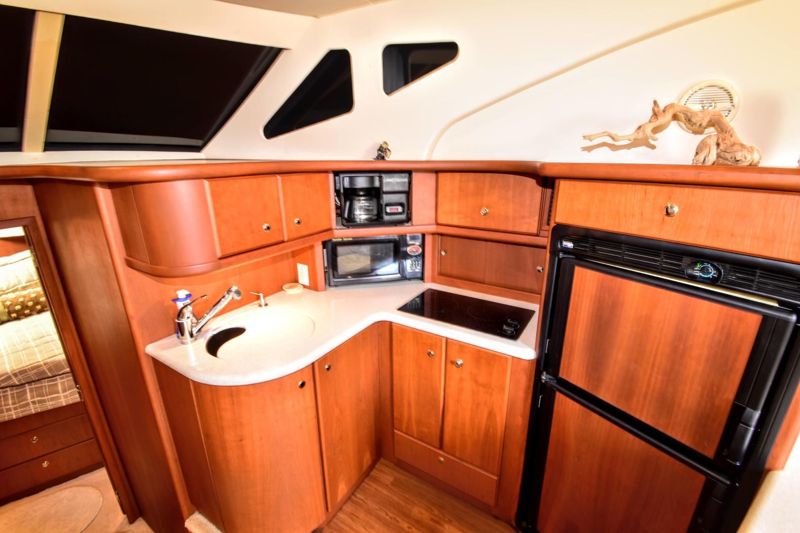 Silverton-35 Motor Yacht 2004-Mo Yacht Galveston-Texas-United States-Silverton Motor Yacht 2004 Mo Yacht-1356299 | Thumbnail