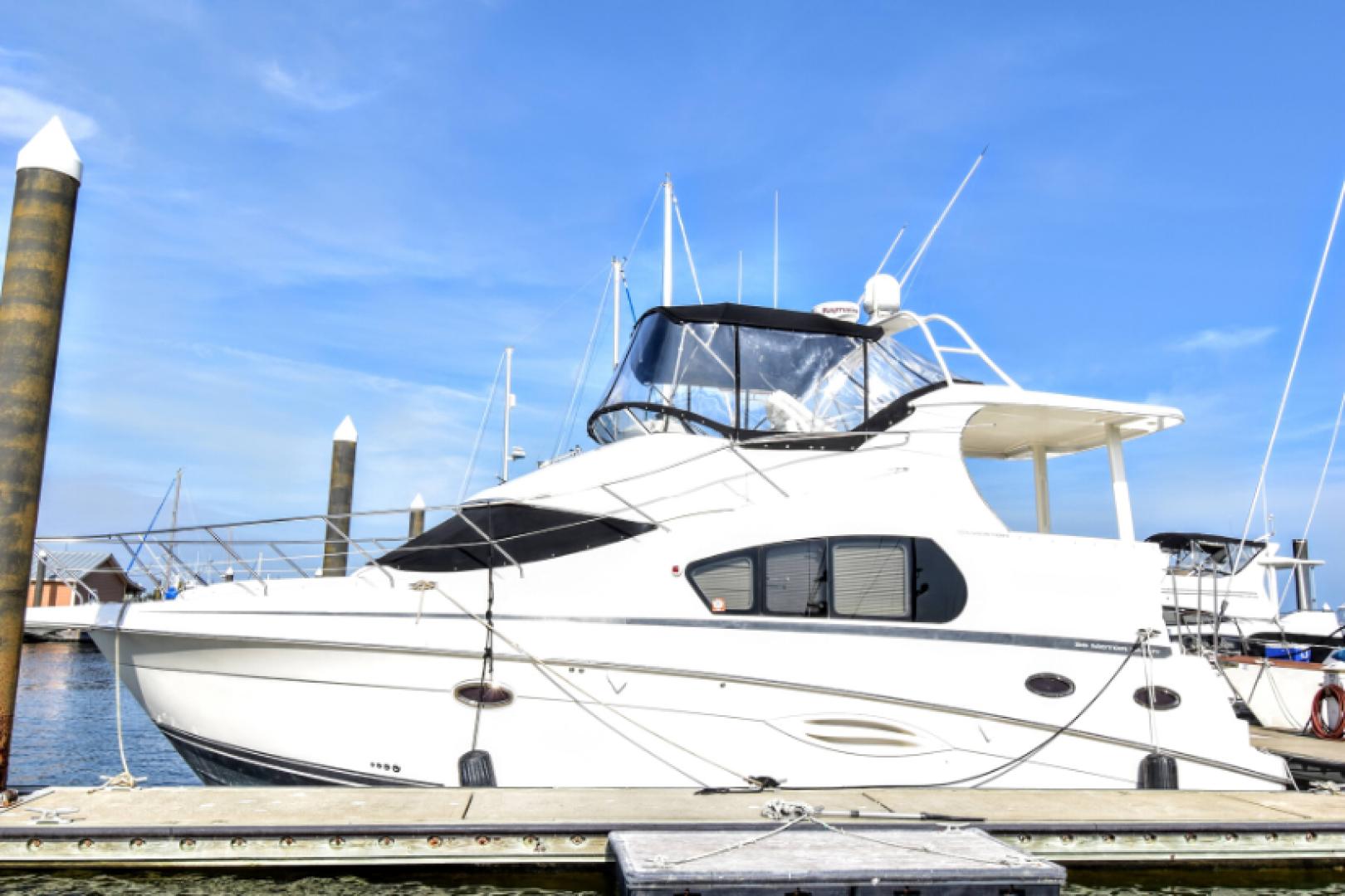 Silverton-35 Motor Yacht 2004-Mo Yacht Galveston-Texas-United States-Silverton Motor Yacht 2004 Mo Yacht-1356295 | Thumbnail