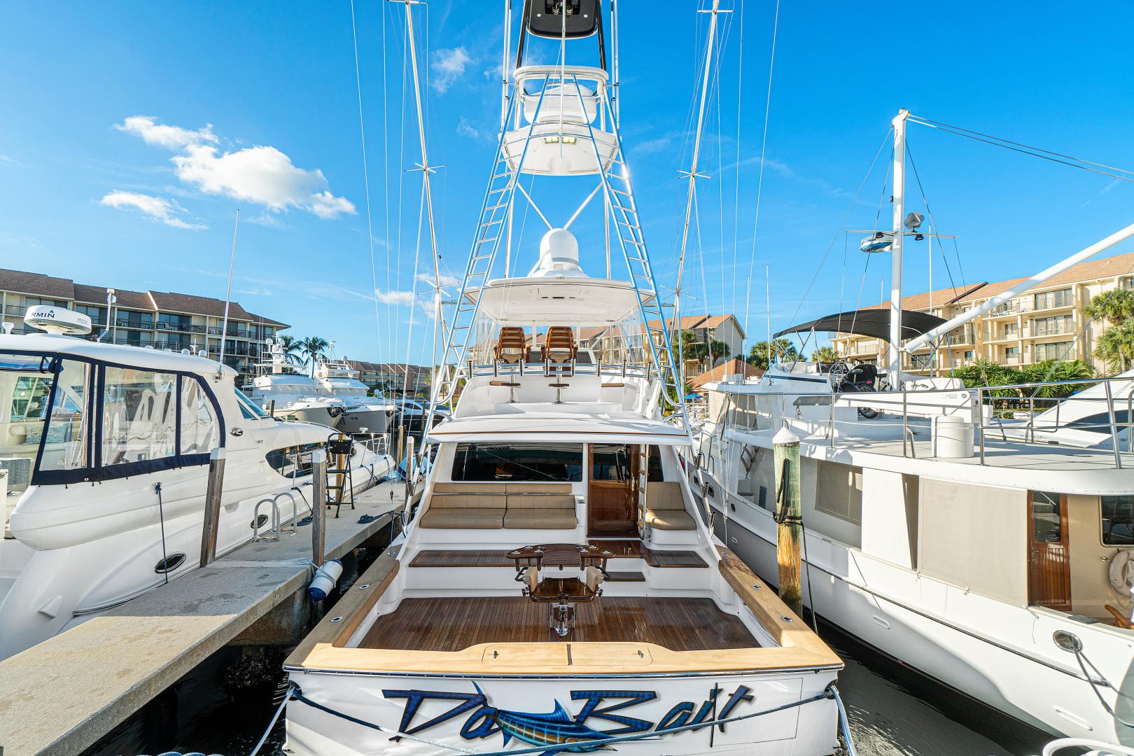 Spencer-Convertible 2014-Da Bait Jupiter-Florida-United States-1346610 | Thumbnail