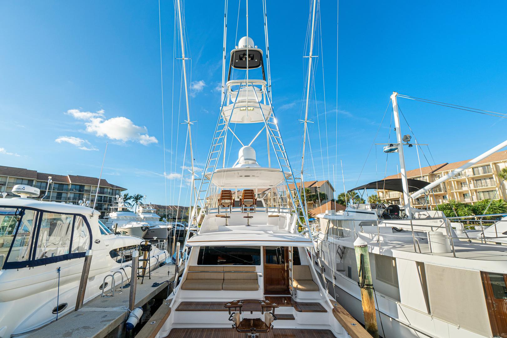 Spencer-Convertible 2014-Da Bait Jupiter-Florida-United States-1346612 | Thumbnail
