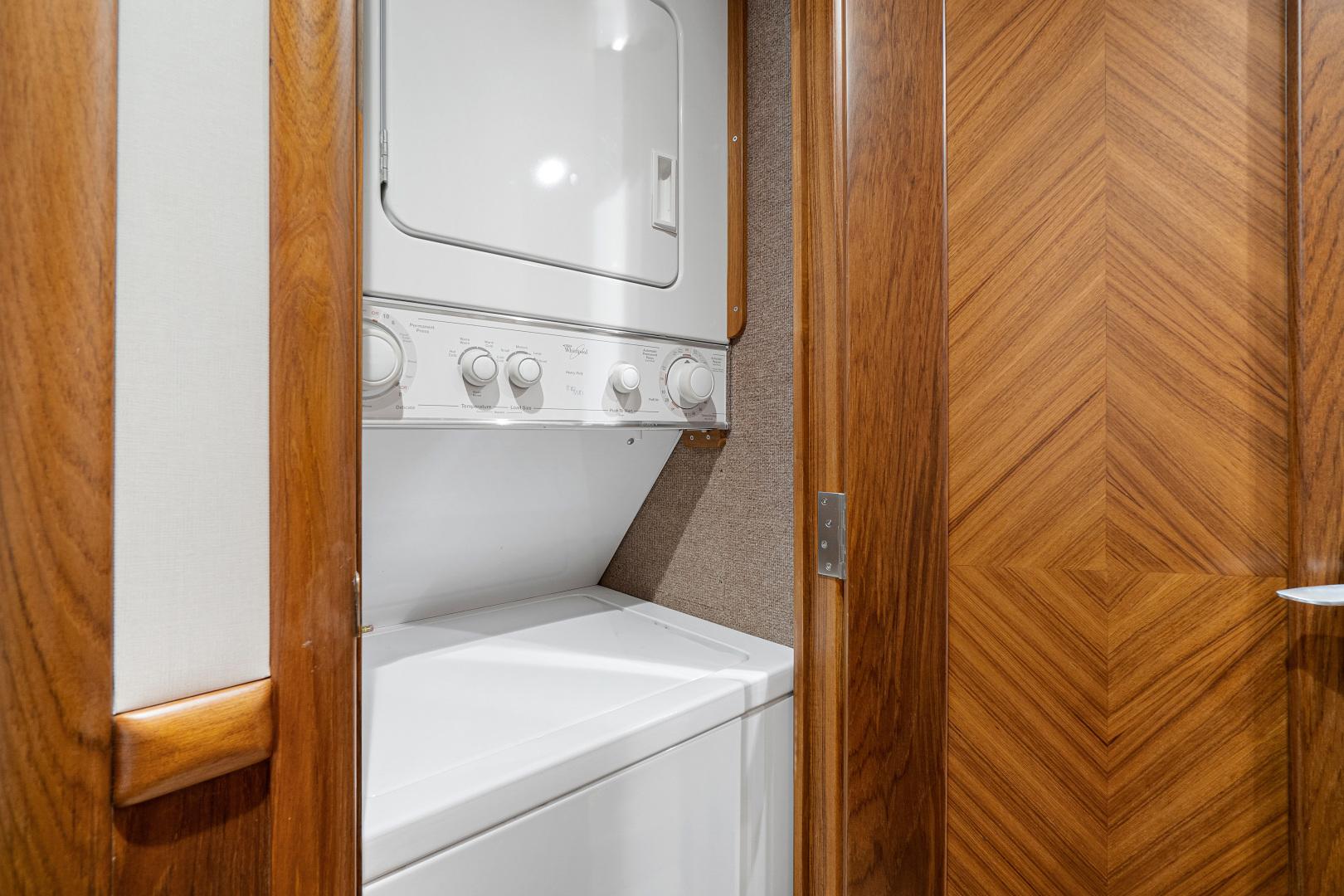 Spencer-Convertible 2014-Da Bait Jupiter-Florida-United States-Washer/Dryer-1346653 | Thumbnail