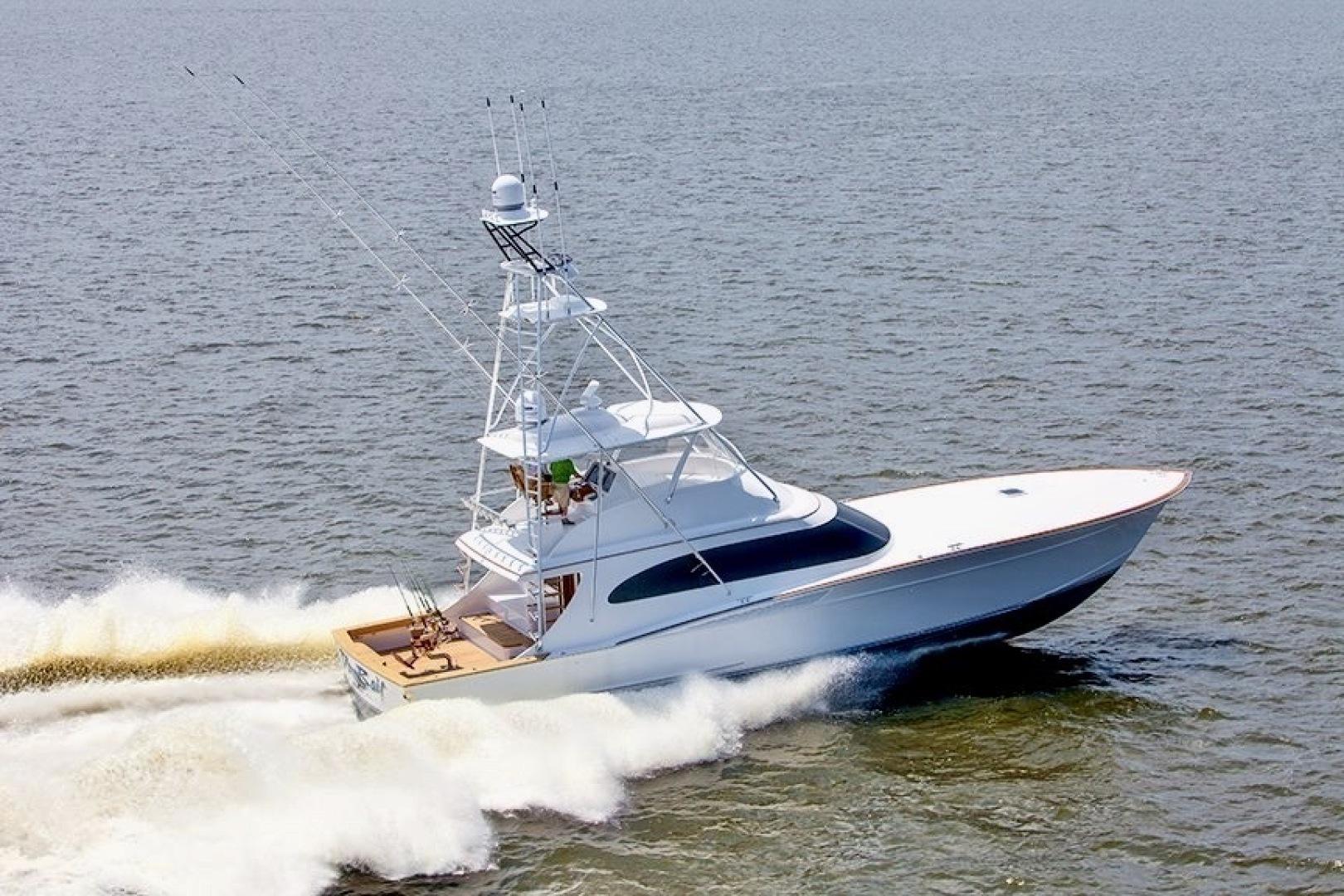 Spencer-Convertible 2014-Da Bait Jupiter-Florida-United States-1346682 | Thumbnail